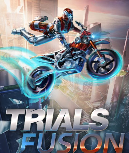 Awesome game trailer for Fusion & Trials Frontier