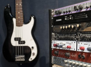 Bass & Preamps