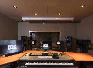 Camden Control: 5.1 Mixing Room