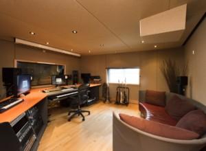 Camden Control Room 1