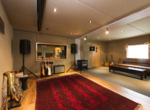 Camden Live room