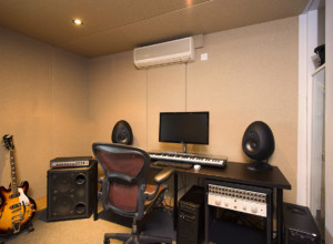 Camden Production Suite