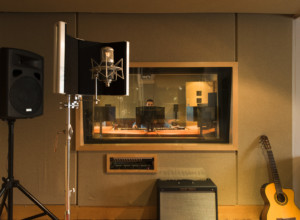 Camden Vocal Booth