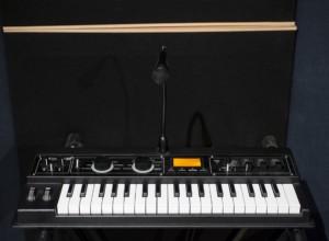 Korg MIDI controller