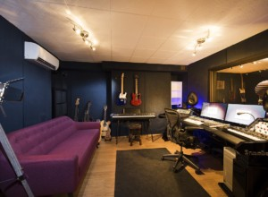 Soho Control Room 1