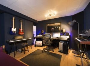 Soho Control Room 3