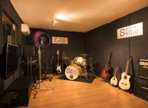 Soho Live Room 2