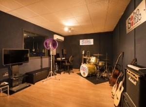Soho Live Room